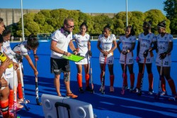 Argentina Tour Has Helped Build Confidence In A Big Way Says Indian Women S Hockey Coach Marijne