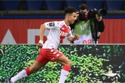 Paris Saint Germain Monaco Match Report Ligue