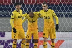 Wolfsberger 1 4 Tottenham Europa League Gareth Bale Back At His Best