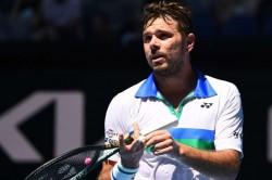 Australian Open Stan Wawrinka Marton Fucsovics