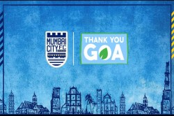 Isl 2020 21 Mumbai City Fc Say Thank You Goa To Launch Tree Plantation Drive In State