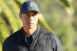 Tiger Woods In Hospital Jon Rahm Tony Finau