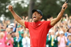 Tiger Wood In Hospital 2019 Comeback Underlined His Brilliance