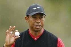 Tiger Woods In Hospital Golf Superstar Very Fortunate To Survive Car Crash