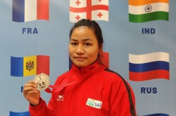 Indian Boxers Bag Two More Gold As Their Impressive Show Continues At The 30th Adriatic Pearl