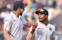 India Vs England 3rd Test Gautam Gambhir Pacers Pick For Hosts In Pink Ball Match