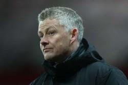 Man Utd Shouldnt Be Considered Title Contenders Ole Gunnar Solskjaer