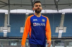 Becoming Father Greatest Moment In My Life Can T Be Compared To Missing Australia Tests Kohli