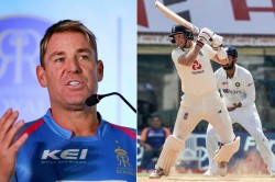 India Vs England 2021 1st Test Shane Warne Surprised With Visitors Approach On Day Four