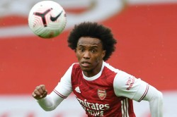 Arteta Arsenal Expected Many More Things From Willian