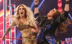Wwe Monday Night Raw Results And Highlights February 22
