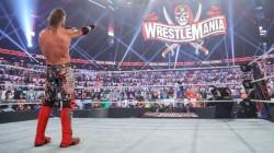 Spoiler On Wwe Wrestlemania 37 Main Event Match Winner
