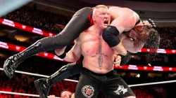 Rumour Brock Lesnar Still Expected In A Mega Wwe Wrestlemania 37 Match