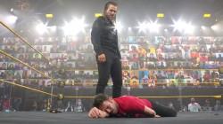 Wwe Nxt Undisputed Era Officially Disband Title Matches Set For Upcoming Week