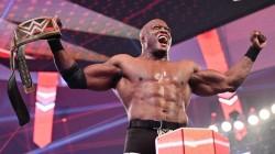 Big Title Match Set For Next Week Wwe Raw The Miz Reign In Jeopardy