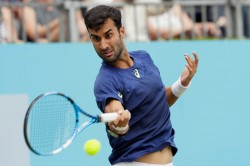 Fit Again Yuki Bhambri Ready For Another Plunge After Almost Quitting Tennis