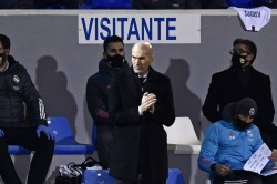 Champions League Analysis Depleted Real Madrid Prevail Over Atalanta