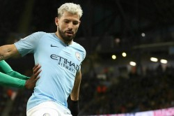 Three Potential Destinations For Sergio Aguero