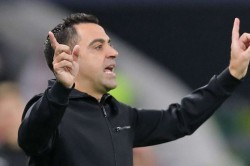 Barcelona Great Xavi Wins First League Title Of Coaching Career With Al Sadd