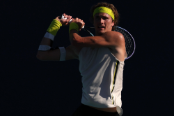 Mexican Open Winner Zverev Knocked Out After Stunning Turnaround Medvedev Cruises In Miami