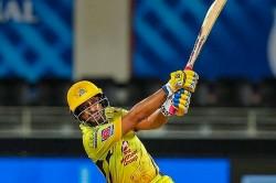 Ipl 2021 It Will Take About 6 7 Sessions To Get Back Into The Rhythm Says Csk Batsman Ambati Rayudu