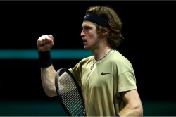 Daniil Medvedev Alexander Zverev Fall First Hurdle Andy Murray Out Rotterdam Atp Tour