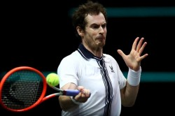 Andy Murray Atp Tour Miami Open