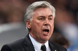 Carlo Ancelotti Eyeing Reunion With Napoli Star A Dream Move For Everton