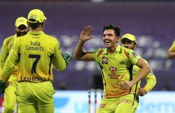 Ipl 2021 Csk Will Be Disappointed To Get Out Of Chennai After Adding Two Spinners Parthiv Patel