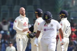India Vs England Ben Foakes Expecting A Rank Turner From Ball One In The Fourth Test In Ahmedabad