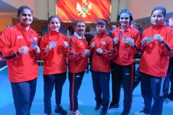 India Field Strong Squad For Aiba Youth Men S And Women S World Boxing Championships