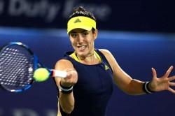 Wta Dubai Final Report Muguruza Beats Krejcikova
