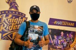 Ipl 2021 New Signing Harbhajan Singh Checks In At Kolkata Knight Riders