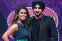Geeta Basra Harbhajan Singh Expecting Second Child