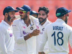 India Vs England 4th Test Day 1 Report Hosts In Command After Axar Patel Scalps Four Wickets