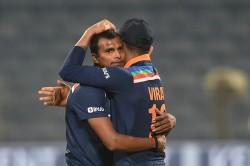 India Vs England 3rd Odi Hardik And Nattu Were Brilliant To Finish It Off Virat Kohli
