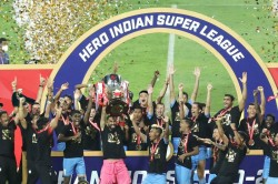 Isl S Success Should Inspire Other Sports To Start Their Calendar Sourav Ganguly
