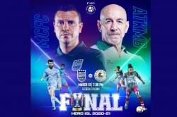 Isl 2020 21 Final Mumbai City Vs Atk Mohun Bagan Preview Team News Fantasy Picks Tv Info
