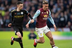 Rumour Has It Manchester City Frontrunners To Land Jack Grealish Liverpool Chase Bastoni