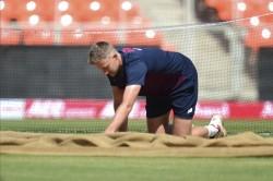 India Vs England 4th Test Wasim Jaffer Rubbishes Pitch Talks Tells English Batters To Score Runs