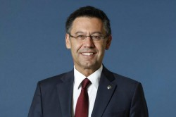 Former Barcelona Chief Bartomeu Going Through Troubled Times