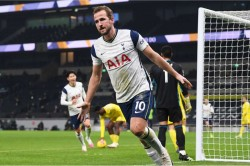 Harry Kane Erling Haaland Could Solve Manchester United Central Striker Dilemma Mark Hughes