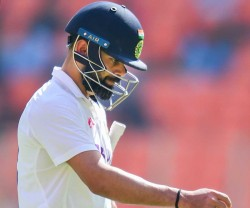 India Vs England 4th Test Day 2 Lunch Update Intense English Bowlers Peg Back Hosts
