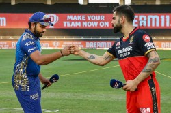 Ipl 2021 Mumbai Indians V Royal Challengers Bangalore 3 Memorable Matches Head To Head Record Squads