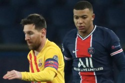 Haaland And Mbappe Among Champions League Stars Set To Shine In Absence Of Messi And Ronaldo