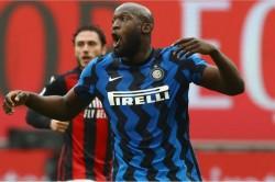 Rumour Has It Chelsea Line Up Lukaku Return As Back Up Plan For Haaland