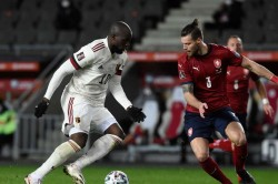 Belgium Held To 1 1 World Cup Qualifying Draw With Czech Republic
