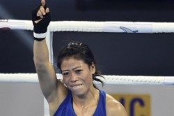 Mary Kom Enters Semis Of Spanish Tourney Assured Of Medal