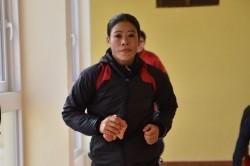 Boxing Mary Kom And Manish Kaushik Get An Easy Draw On Comeback At Boxam International Tournament