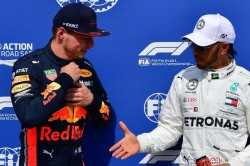 F1 2021 Red Bull Out To Send A Message To Hamilton And Mercedes In Bahrain Opener